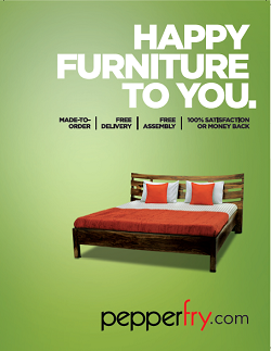Print Ads Design Concepts Advertising