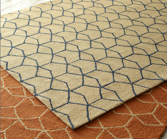 buying guide: choose the best outdoor rug for your patio | outdoor
