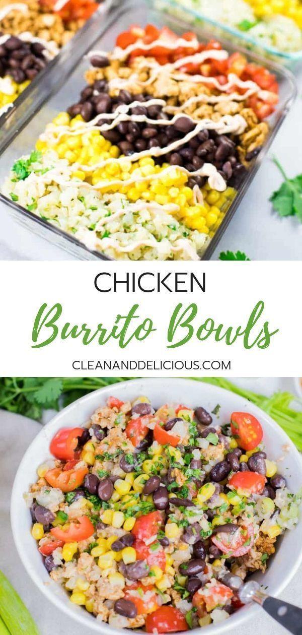 Willkommen im Blog  – Healthy Recipes