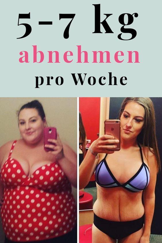 3 in 1, Gewichtsverlust, Schönheit und gesund