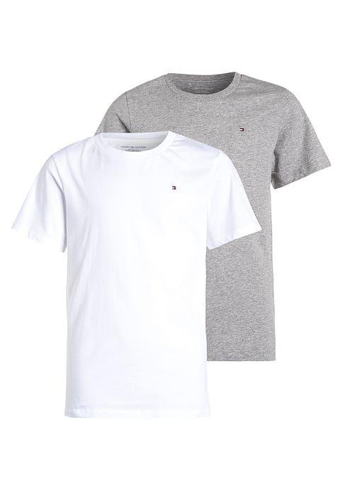 tommy hilfiger basic t shirt zalando