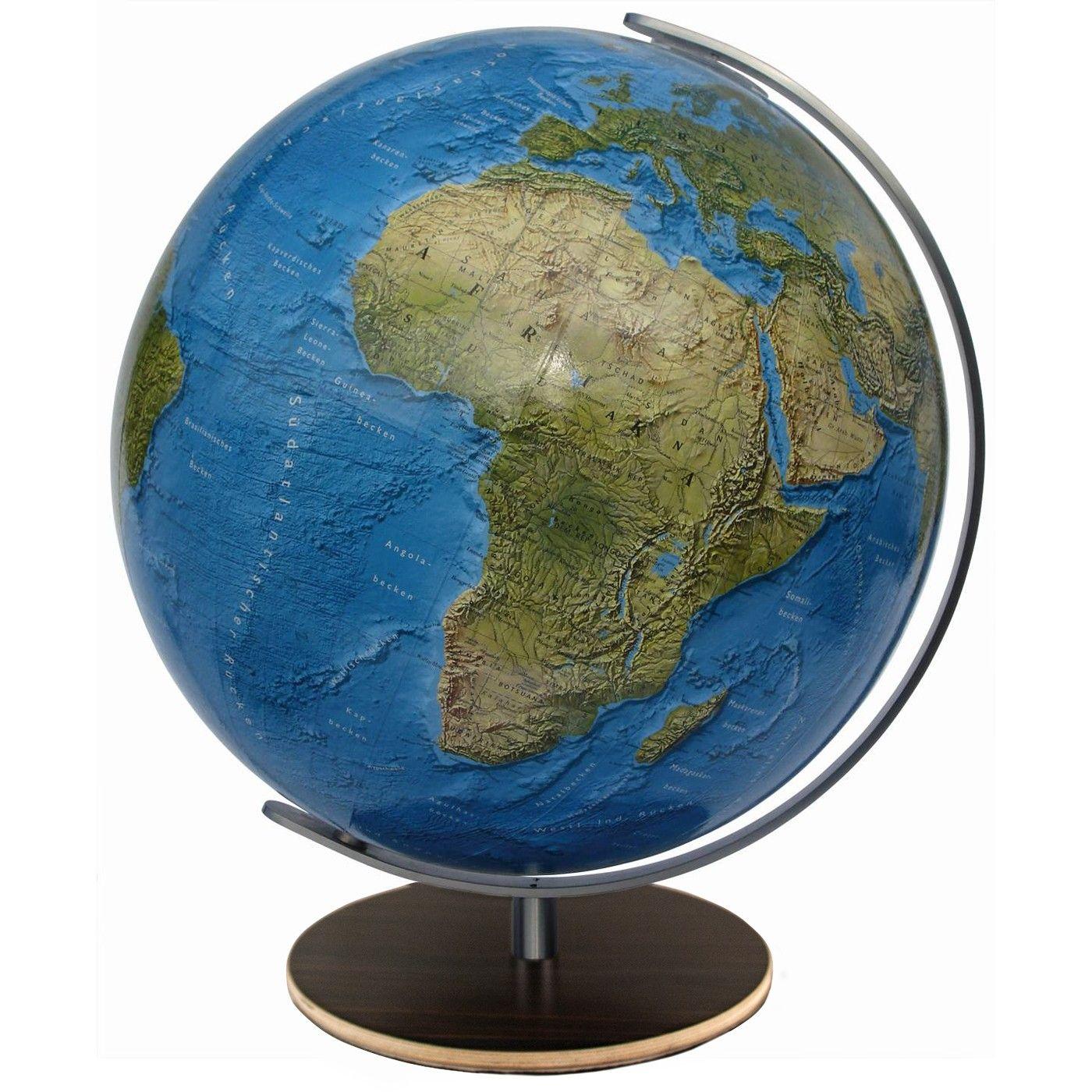 Columbus freiburg illuminated desktop globe 13 inch illuminated globe gumiabroncs Choice Image