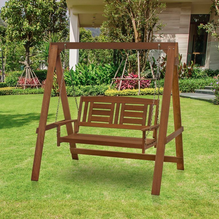 Free diy porch swing plans ideas to chill in your front