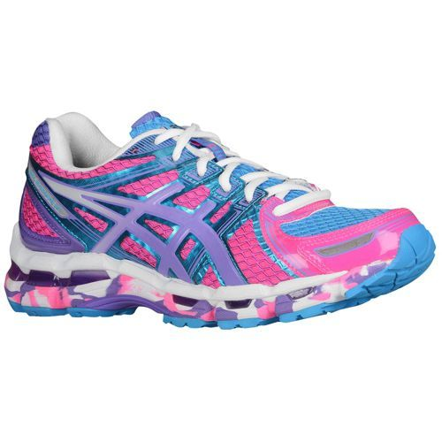 Asics Gel Kayano 19 Women S At Foot Locker Asics Gel Kayano 19 Asics Running Shoes Asics