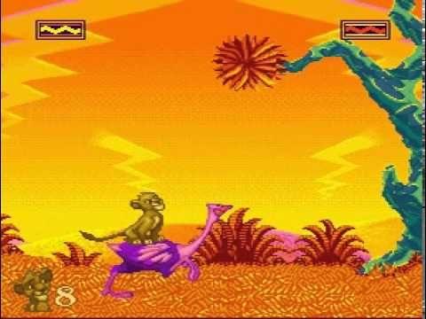 Resultado de imagem para lion king game level