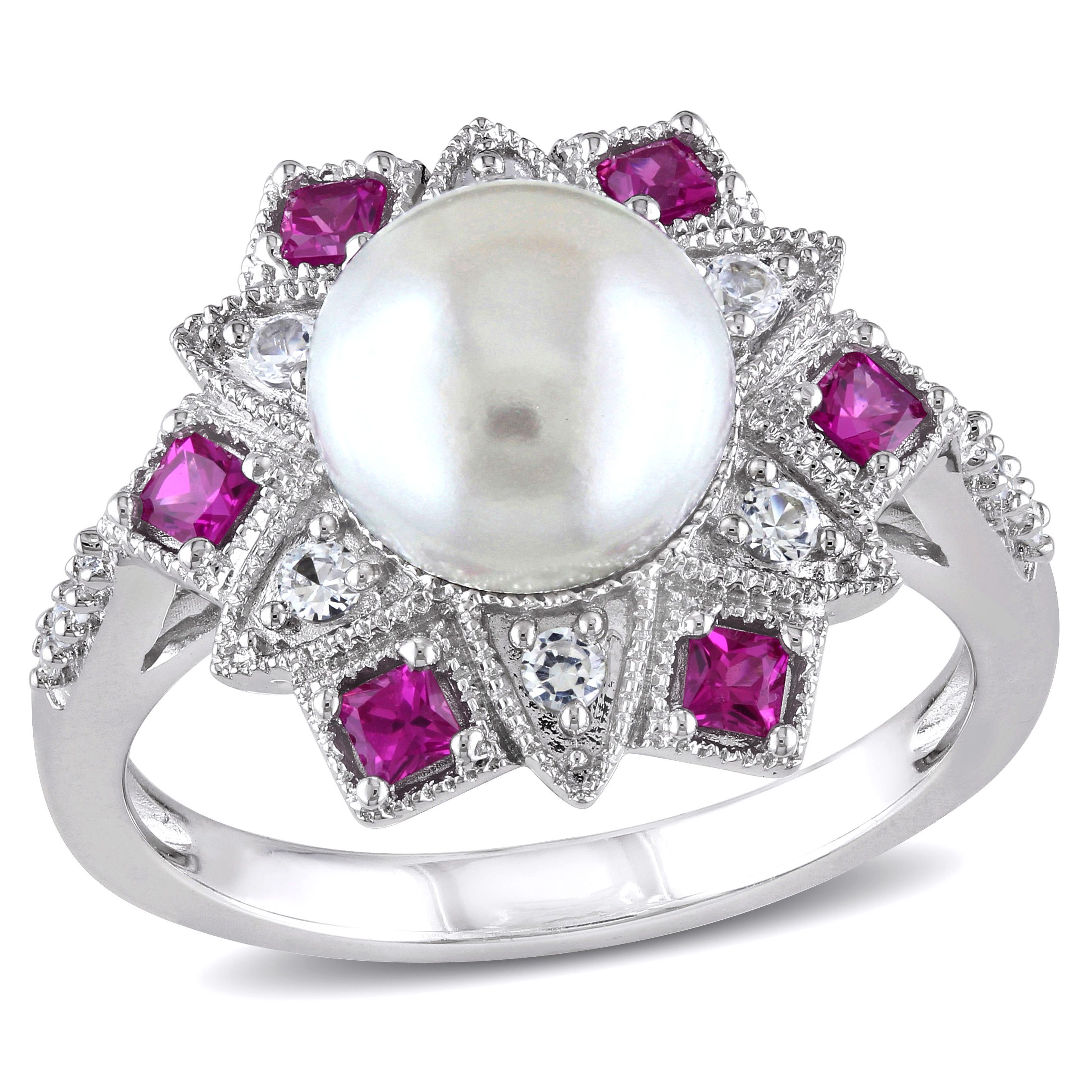 ruby rings tjc ring jewel art solitaire granat the item diamond deco freshwater lane pearl collection engagement
