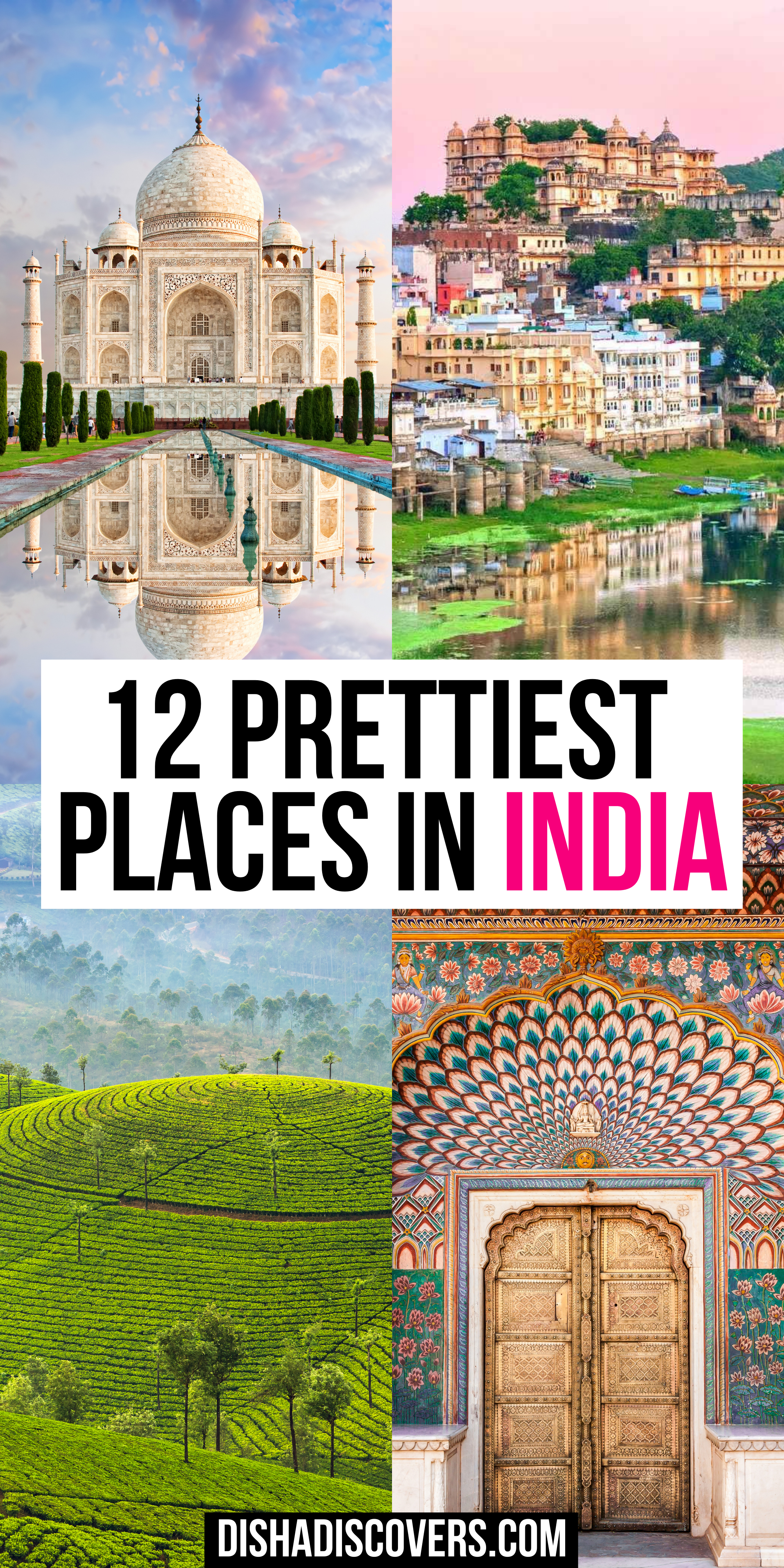 Best Places To Visit In India In December 12 Gorgeous Locations In 2021 Travel Destinations Asia Cool Places To Visit Asia Travel