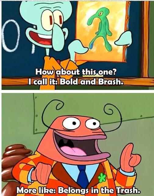 Spongebob Spongememory On Twitter Spongebob Funny Funny Spongebob Memes Spongebob