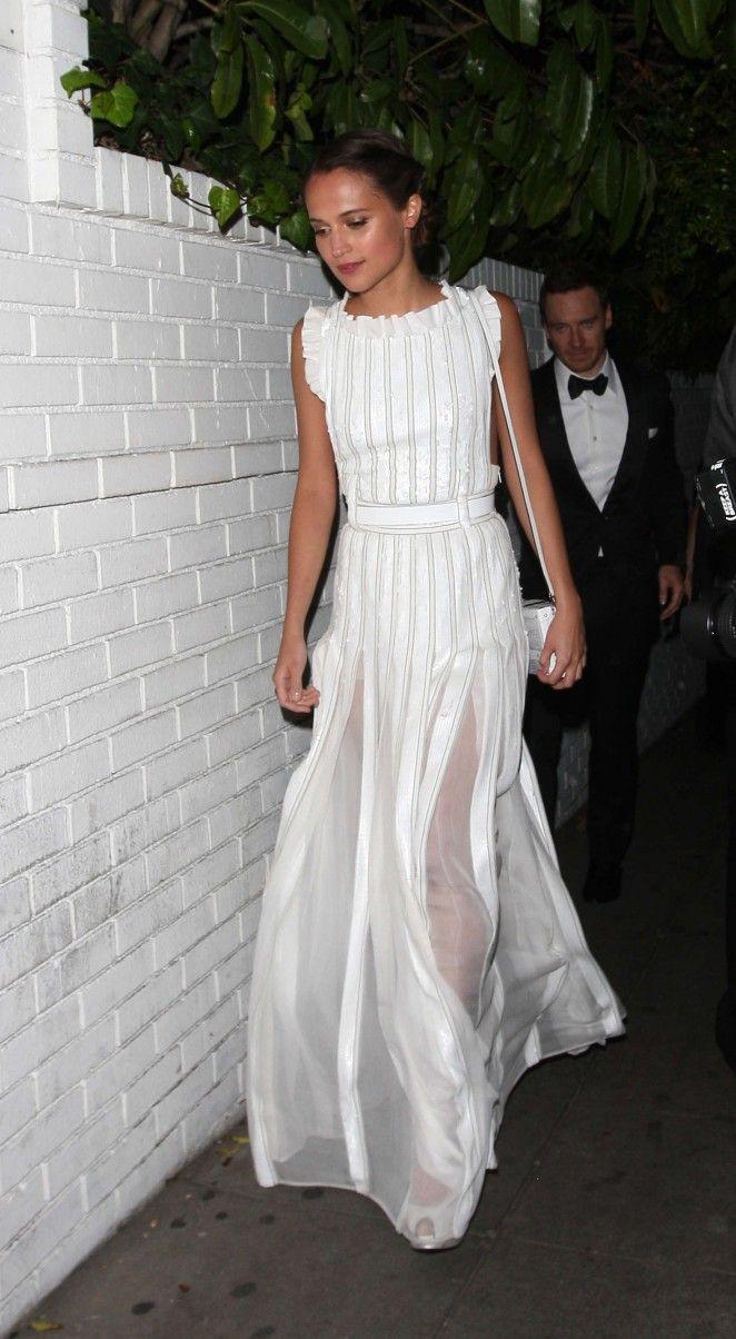 Alicia Vikander | oh la la fashion | Pinterest | Abendkleider ...