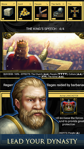 Medieval Dynasty Game of Kings v1.0.1 (Mod Apk) Kings