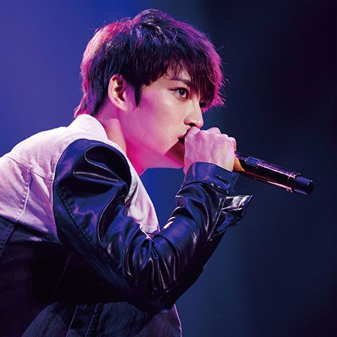 2015 KIM JAE JOONG J-party in Seoul