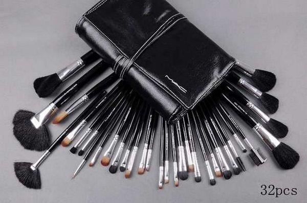 Photo of Mac Makeup Brushes Set 32Pcs