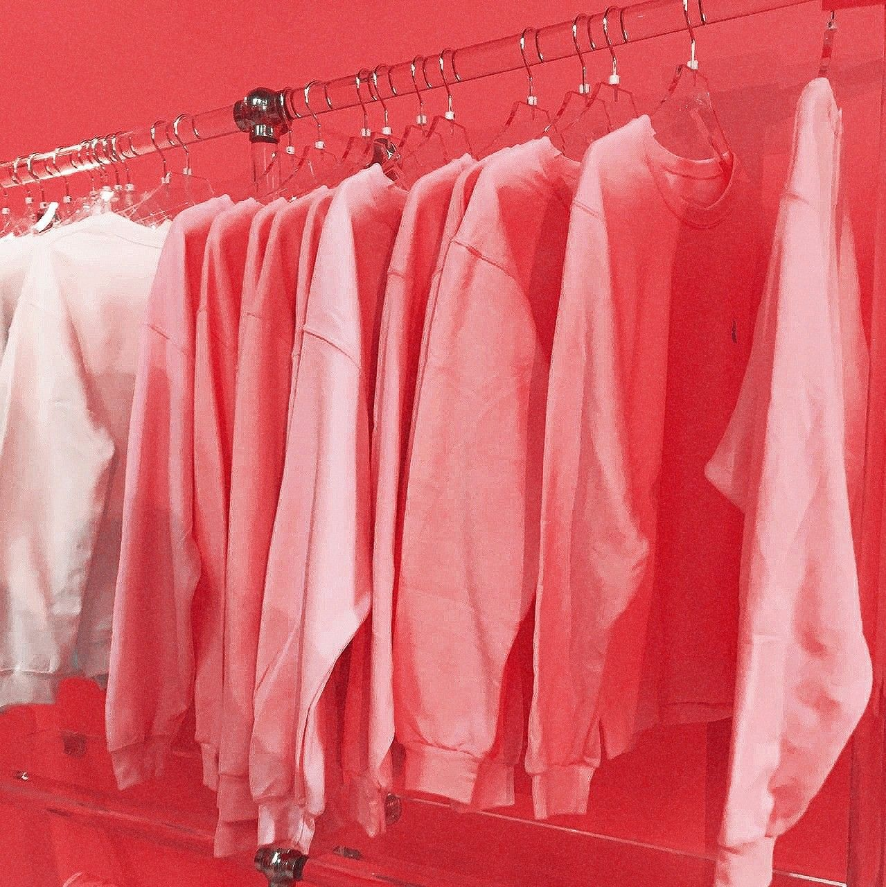 Red Aesthetic Soft Feed Redaesthetic Red Aesthetic Pastel