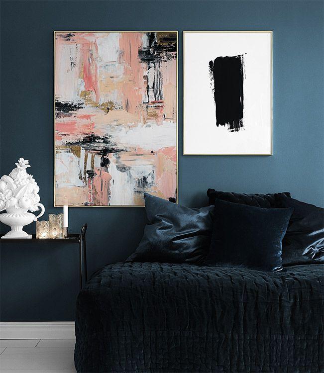Abstract No1, poster