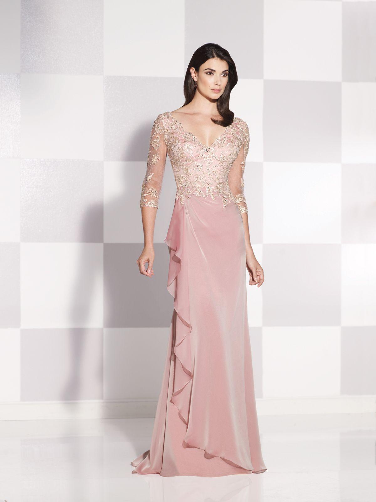 Cameron Blake - Evening Dresses - 115619 | Vestiditos, De novia y ...