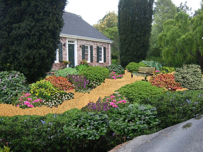 17 Best 1000 images about Gardening on Pinterest Gardens Front yard