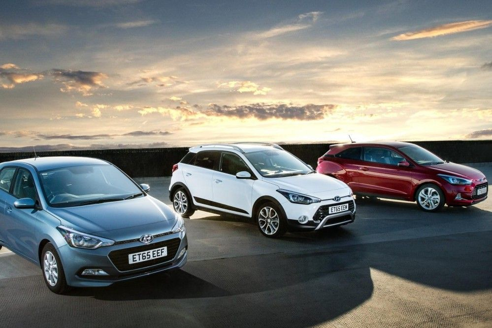 Get the on road price Of all new hyundai car prices in chandigarh at ...