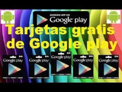 10 Ideas De Codigos De Tarjetas De Google Play Tarjetas Google Play Tarjetas De Regalo