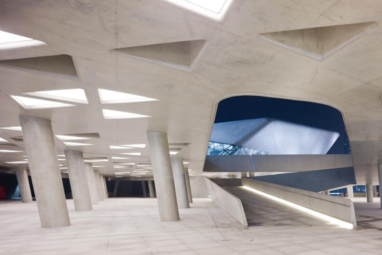 Galeria de Ópera de Guangzhou / Zaha Hadid Architects - 8