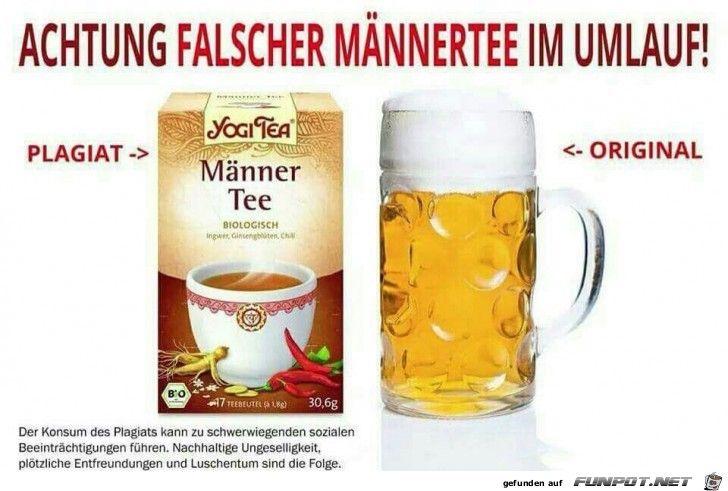 M nnertee.jpg | Bier lustig, Alkohol lustig, Alles gute ...