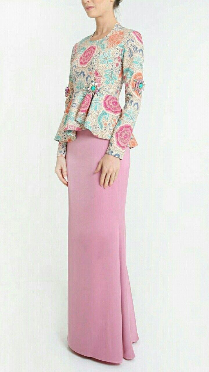 Pinterest Muskazjahan Inayah Modest Fashion Brands