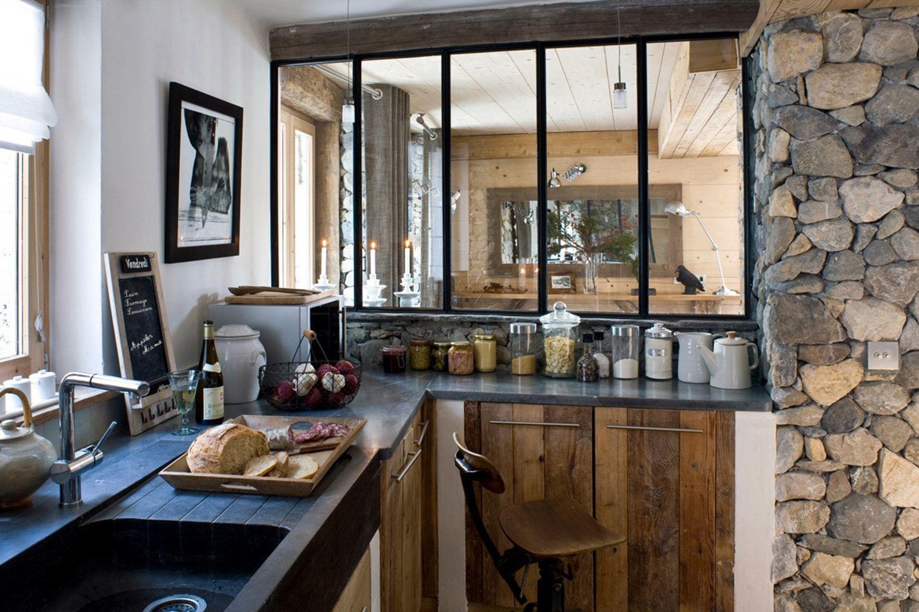 Prix verriere cuisine travail pinterest interieur - Verriere cuisine prix ...