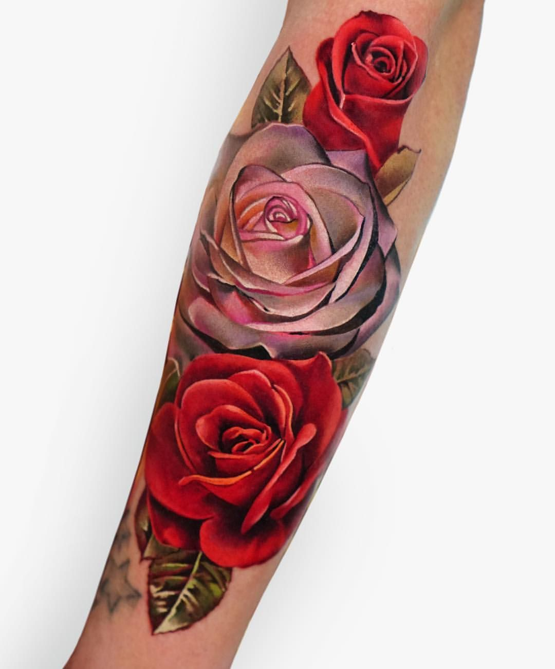 Antonina Troshina Rostra Instagram Posts Videos Stories Picoji 1 Session Spo Colorful Rose Tattoos Watercolor Rose Tattoos Rose Tattoos For Women