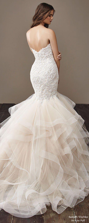 Badgley mischka fall wedding dresses fall wedding dresses