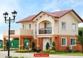 gavina house for sale in camella antipolo color in 2019 house rh pinterest com