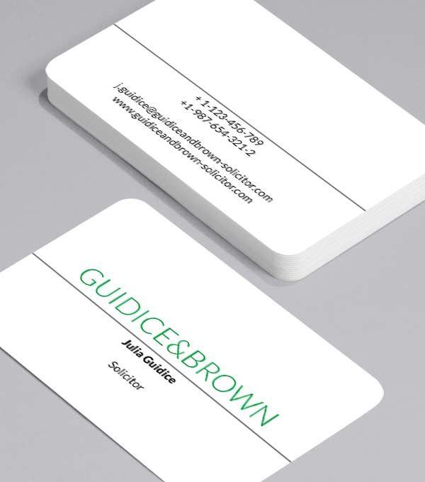 Visitenkarten Designs Moo Deutschland Visitenkarten