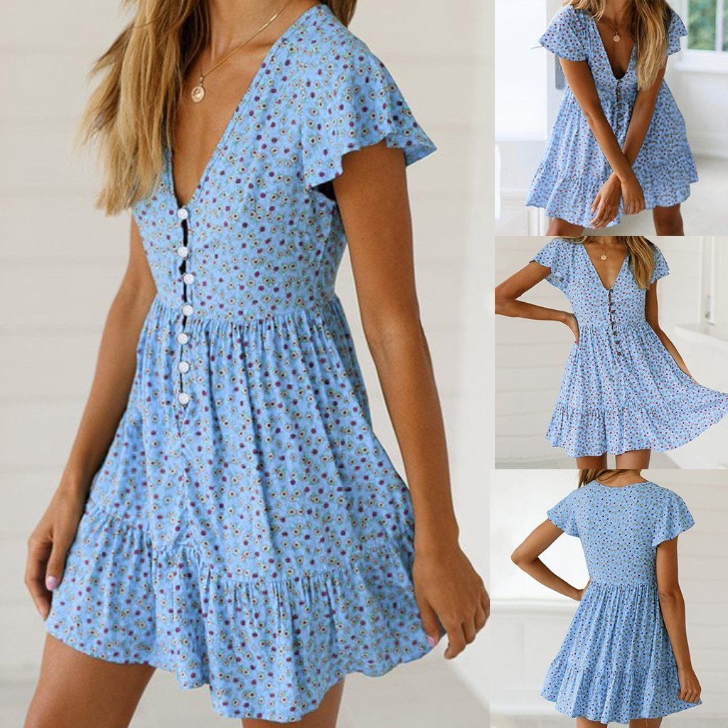 All Things Everyone Shop -   18 casual dress Patterns ideas