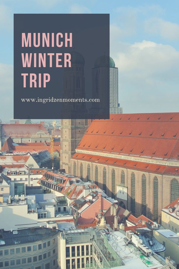 10 things to do in Munich in Winter time including Christmas Market   Winter travel, Germany ...