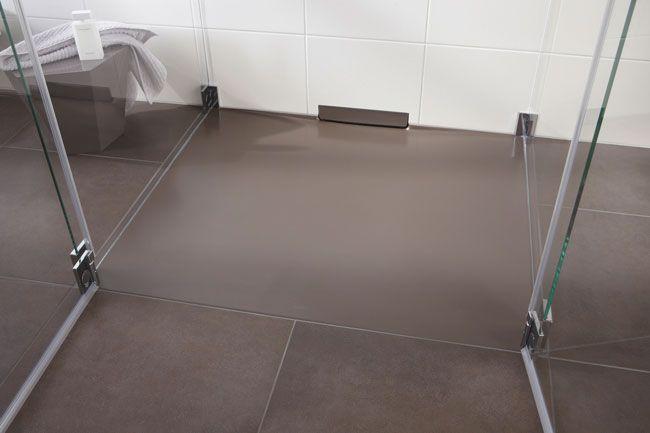 Bodenebene Duschen von Kaldewei Dusche, Kaldewei, Bad