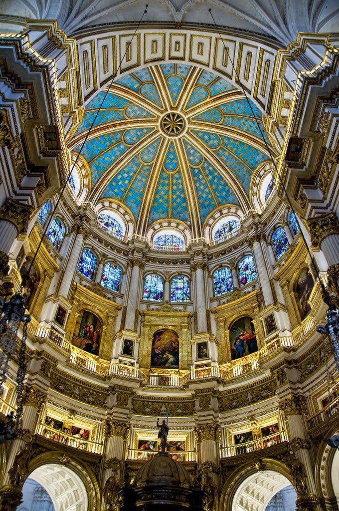 Santa Iglesia Catedral Metropolitana de la Anunciación de Granada