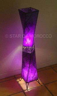 Google image result for httpmoroccan furniture decor moroccan lamps henna lamp moroccan light show all purple floor aloadofball Gallery