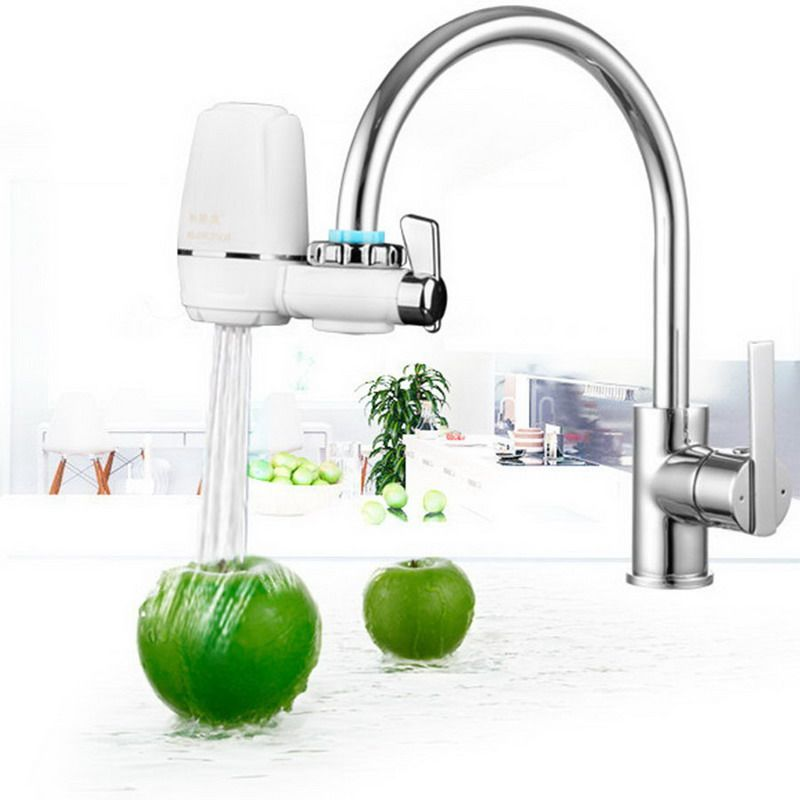 Hight Quality Kitchen Faucets Filter Tap Water Filter Household Water  Purifier Ceramic Filter Water Purification