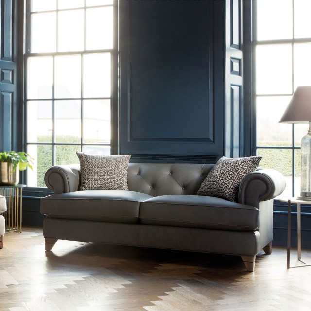 Parker Knoll Wycombe Large 2 Seater Sofa In 2019 P A R K E R K N O L L 2 Seater Sofa Sofa Parker Knoll