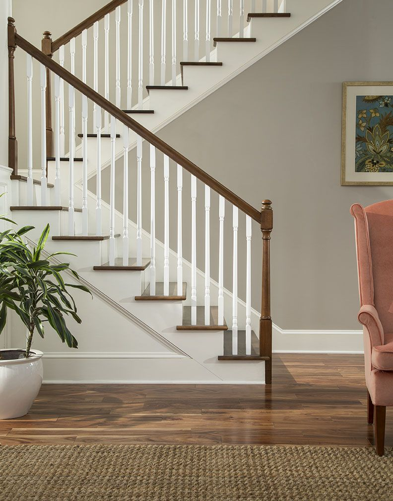 Best Pin By Crown Heritage Stairs On Wood Stair Parts Stairs 400 x 300
