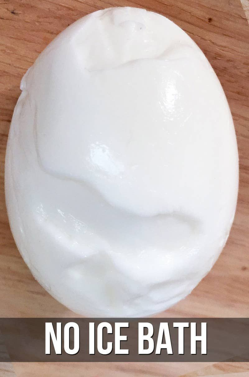 I Tested Out Popular Tricks To Make Hard-Boiled Eggs Easier To Peel