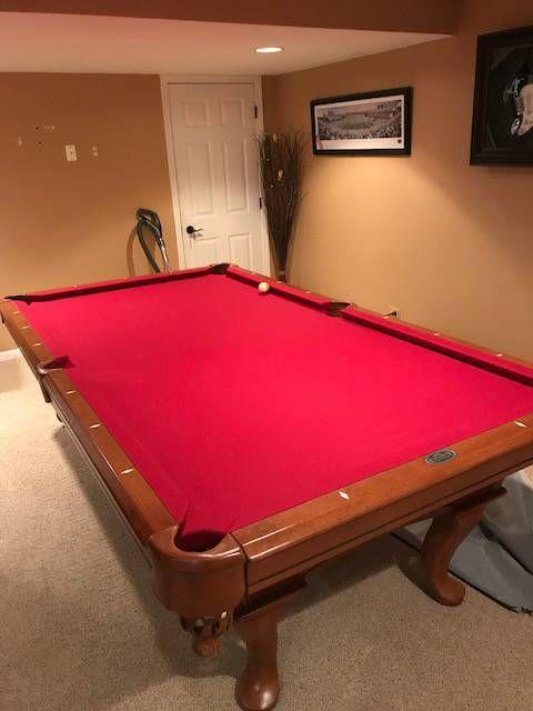 Legacy Billiards Pool Table Sold Used Pool Tables Billiard - Legacy billiards table