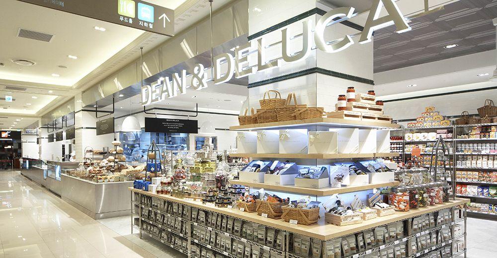 dean & deluca dubai Google Search Design, Retail