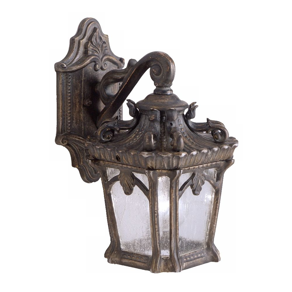Kichler Tournai Collection 11 High Outdoor Wall Light 76131 Lamps Plus Outdoor Wall Lighting Victorian Outdoor Lighting Outdoor Wall Mounted Lighting