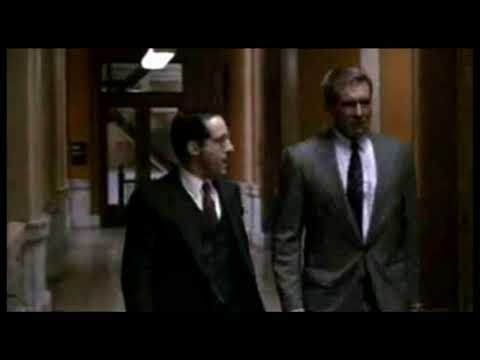 Presumed Innocent (HD) Trailer Favorite Movies 3 Pinterest - presumed innocent trailer