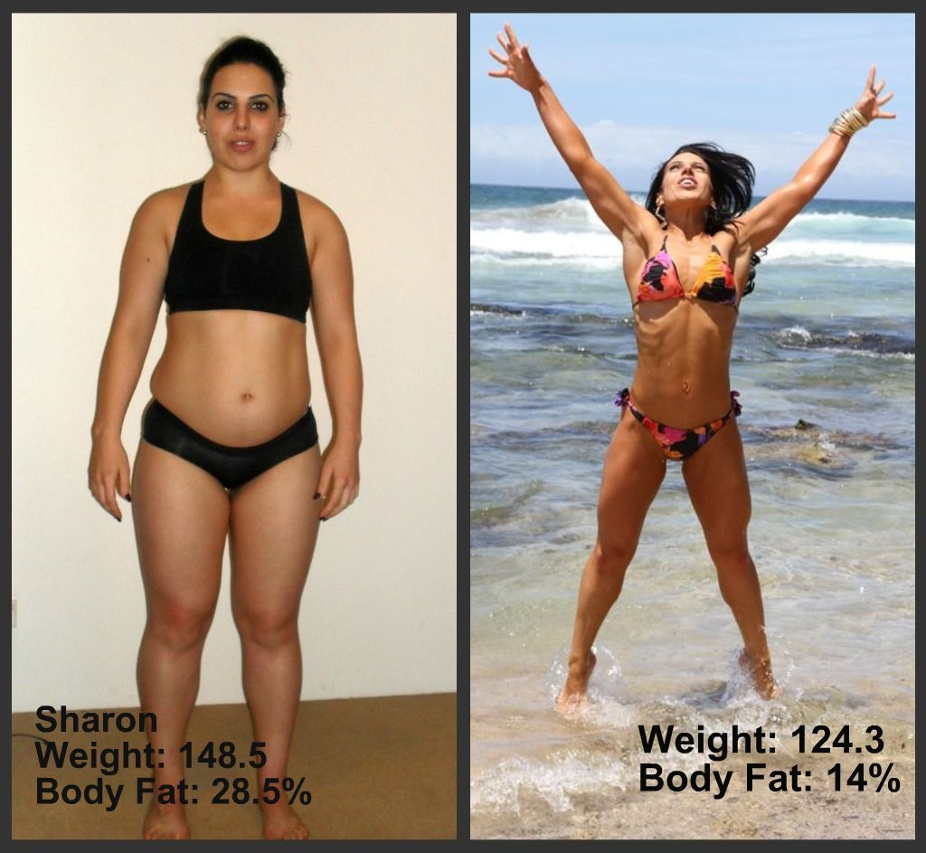 Clare Nasir plötzlichen Gewichtsverlust