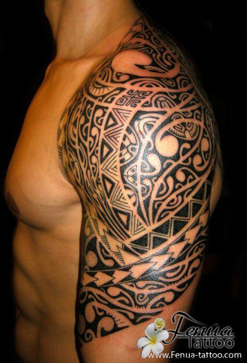 tattoo idea tatouage maori pinterest. Black Bedroom Furniture Sets. Home Design Ideas