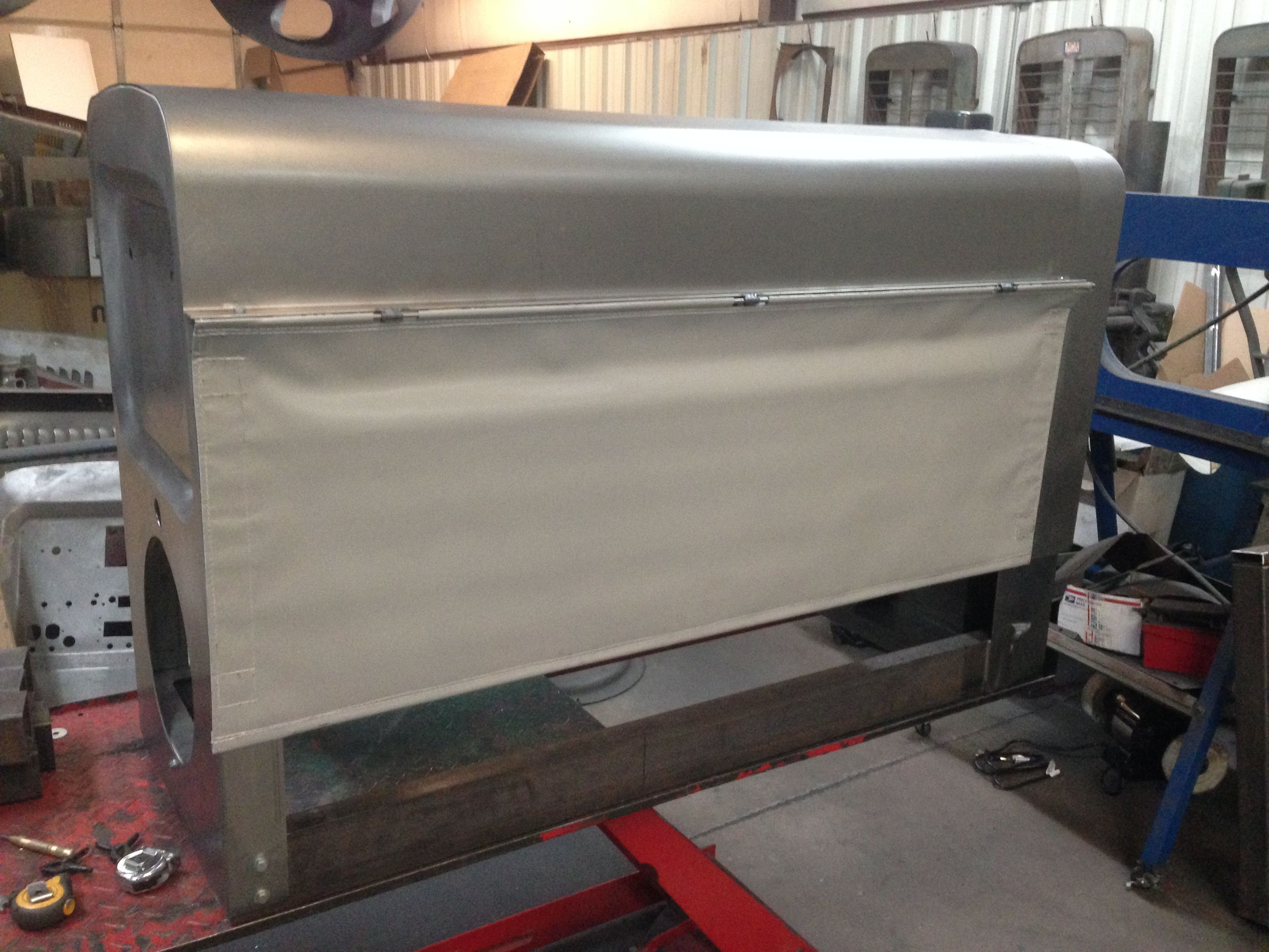Lincoln Sa 200 Custom Parts Soft Doors For Pipeline Welders Welding Pinterest Projects To Try Soldering