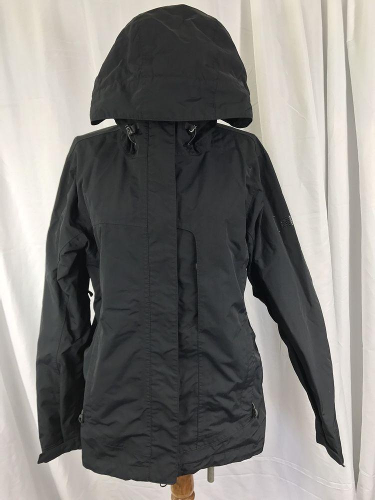 Eastern Mountain Sports EMS System 3 Black Fleece Lined