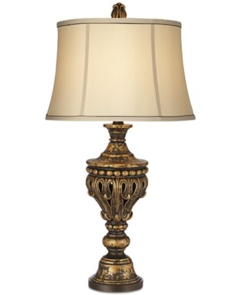 Kathy Ireland Pacific Coast Kie Lumiere Table Lamp Reviews All