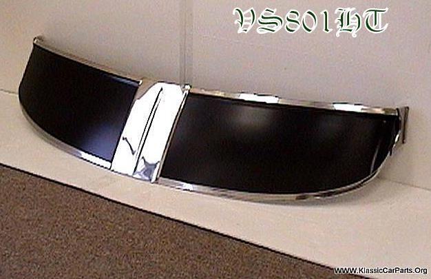 Image result for sun visor for vintage pickups images