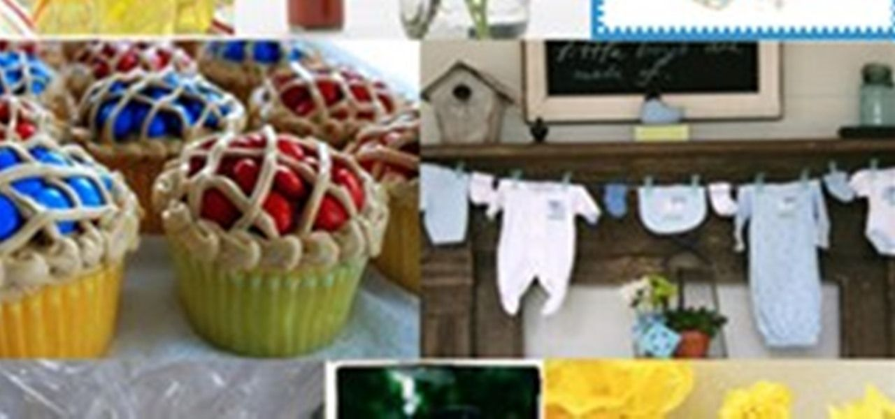 News Baby Shower Barbecue Ideas And Inspiration Board Babies